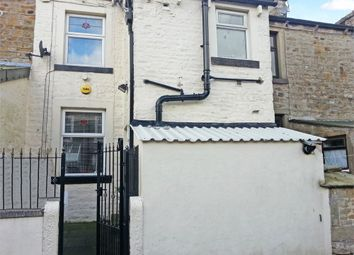 Thumbnail 1 bed terraced house for sale in Park Road, Barnoldswick, Lancashire