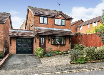 3 bed detached house for sale in St Johns Street, Dudley, West Midlands DY2