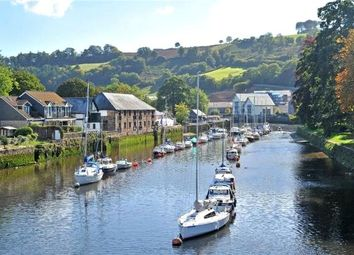 Thumbnail 3 bed end terrace house for sale in Camomile Lawn, Weston Lane, Totnes, Devon