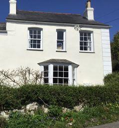 Thumbnail 3 bed property to rent in Upper Ponsmaen, Trevilla Hill, Feock