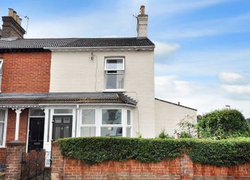 Thumbnail 4 bed semi-detached house for sale in Horsham, West Sussex