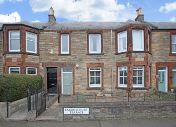 2 bed flat for sale in 21 Baronscourt Terrace, Willowbrae, Edinburgh EH8