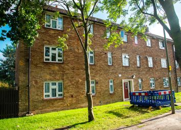 Thumbnail 2 bed flat for sale in Winchester House, Billy Lawn Avenue, Havant