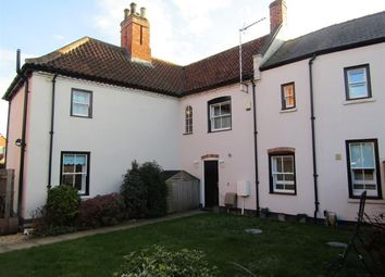 Thumbnail 4 bedroom semi-detached house for sale in Moorgate, Retford