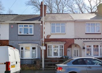 Thumbnail 2 bedroom terraced house for sale in Merrivale Road, Bearwood