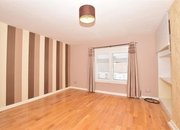 Thumbnail 1 bed flat for sale in Pier Road, Northfleet, Gravesend, Kent