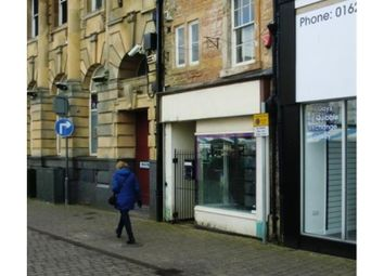 Thumbnail Retail premises to let in 2, Market Place, Mansfield, Nottinghamshire, UK