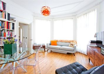 Thumbnail 3 bed flat for sale in Mapesbury Road, Mapesbury Conservation
