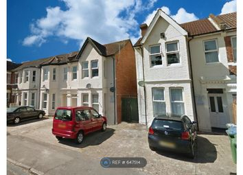 Thumbnail 1 bed flat to rent in Suffolk Avenue, Southampton