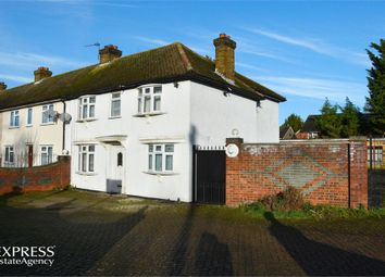 Thumbnail 3 bed semi-detached house for sale in Teal Avenue, Orpington, Kent
