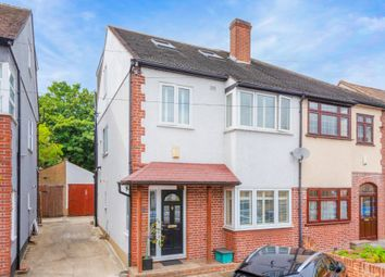 Thumbnail 4 bed semi-detached house for sale in Grierson Road, London