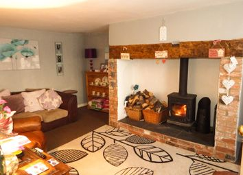 Thumbnail 2 bed terraced house for sale in West Street, Warminster