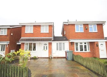 Thumbnail 3 bed property for sale in Hurstbrook, Chorley