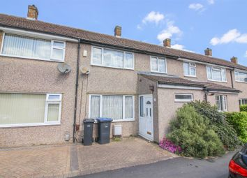 Thumbnail 3 bed terraced house to rent in Spinning Wheel Mead, Harlow
