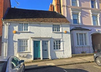 Thumbnail 2 bed terraced house for sale in Castle Street, Farnham, Surrey