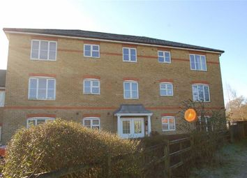 Thumbnail 2 bedroom flat to rent in Grampian Place, Stevenage, Herts