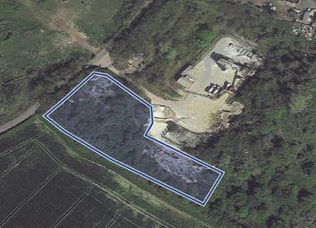 Thumbnail Land to let in Mock Lane, Ashford