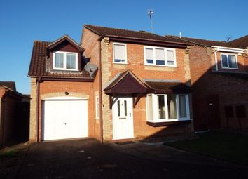 Thumbnail 3 bedroom detached house to rent in Wensum Close, King's Lynn