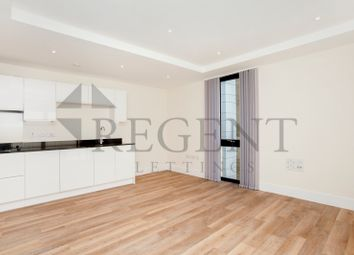 Thumbnail 1 bed flat for sale in Knaresborough Drive, London