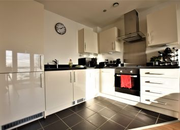 Thumbnail 1 bed flat to rent in Cowdrey Mews, Southend Lane, Catford