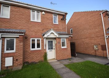 Thumbnail 2 bed property to rent in Millers Way, Kirkby-In-Ashfield, Nottingham