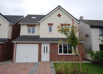 Thumbnail 5 bed detached house for sale in Thorncliffe Road, Barrow-In-Furness