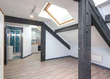 Thumbnail Studio to rent in Westbar Green, Sheffield