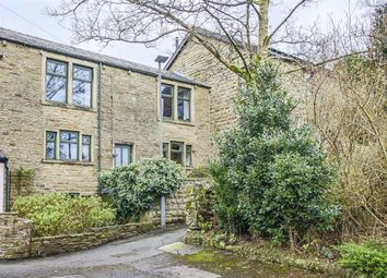Thumbnail 4 bed cottage for sale in Bridge End, Helmshore, Lancashire