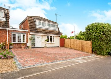 Thumbnail 3 bed detached house for sale in Bideford Green, Leighton Buzzard