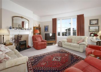 Thumbnail 5 bedroom terraced house for sale in The Beacon, Exmouth, Devon