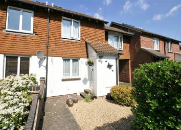 Thumbnail 3 bed terraced house for sale in Torridge Gardens, West End, Southampton