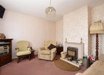 Thumbnail 3 bedroom end terrace house for sale in Attlee Drive, Dartford, Kent