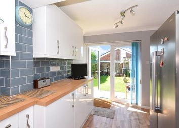 Thumbnail 2 bed bungalow for sale in Blenheim Drive, Bicester