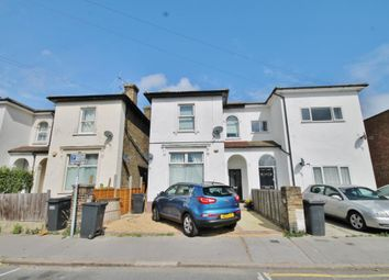 Thumbnail 2 bed flat for sale in Gladstone Road, Croydon