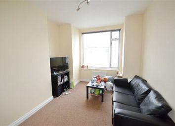 Thumbnail Flat to rent in Leslie Road, London