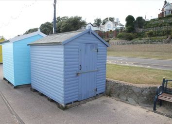 Thumbnail Property for sale in The Spa, Undercliff Road West, Felixstowe