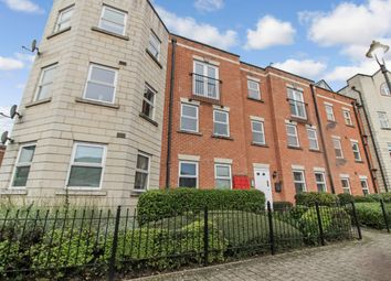 Thumbnail 2 bed flat to rent in Godwin Court, Old Town, Swindon