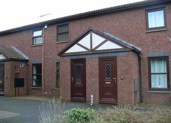 Thumbnail 2 bed terraced house to rent in Nook Street, Carlisle, Carlisle