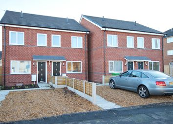 Thumbnail 3 bed semi-detached house for sale in Ford Street, Warrington