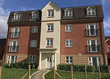 Thumbnail 2 bed flat to rent in Ray Mercer Way, Kidderminster