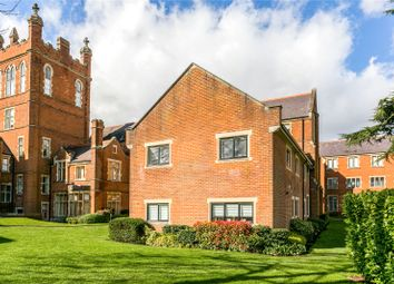 Thumbnail 3 bed flat for sale in Windsor House, King Edward Place, Bushey, Hertfordshire