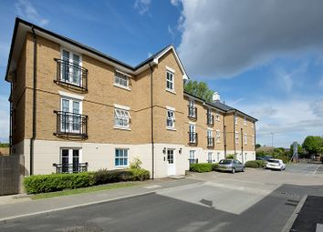Thumbnail 1 bed flat for sale in College Square, Westgate On Sea