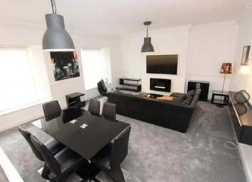 Thumbnail 2 bedroom flat for sale in South Western House, Southampton