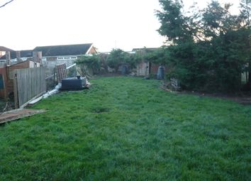 Thumbnail Land for sale in The Roundway, Leicester