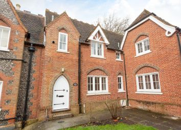 Thumbnail 1 bed terraced house for sale in St. Dunstans Terrace, Canterbury