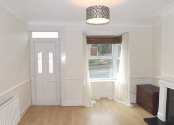 Thumbnail 2 bed terraced house to rent in Dykes Hall Road, Hillsborough, Sheffield