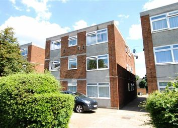 Thumbnail 2 bedroom flat to rent in Dorchester Court, Buckingham Road, South Woodford, London