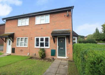 2 bed semi-detached house for sale in Harbourne Gardens, West End, Southampton SO18