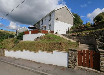 Thumbnail 3 bed semi-detached house for sale in Heol Llwynffynon, Llangeinor, Bridgend, Pen-Y-Bont Ar Ogwr