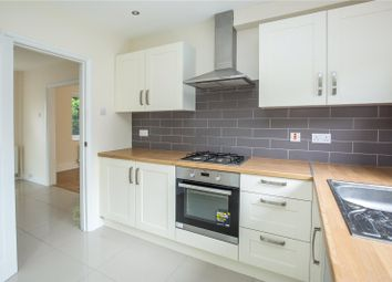 Thumbnail 3 bedroom semi-detached house for sale in Parkgate Crescent, Hadley Wood, Hertfordshire